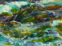 painting of rocks_in_the_river_oroua_river_9.jpg