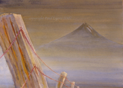 painting of taranaki_in_the_morning_1